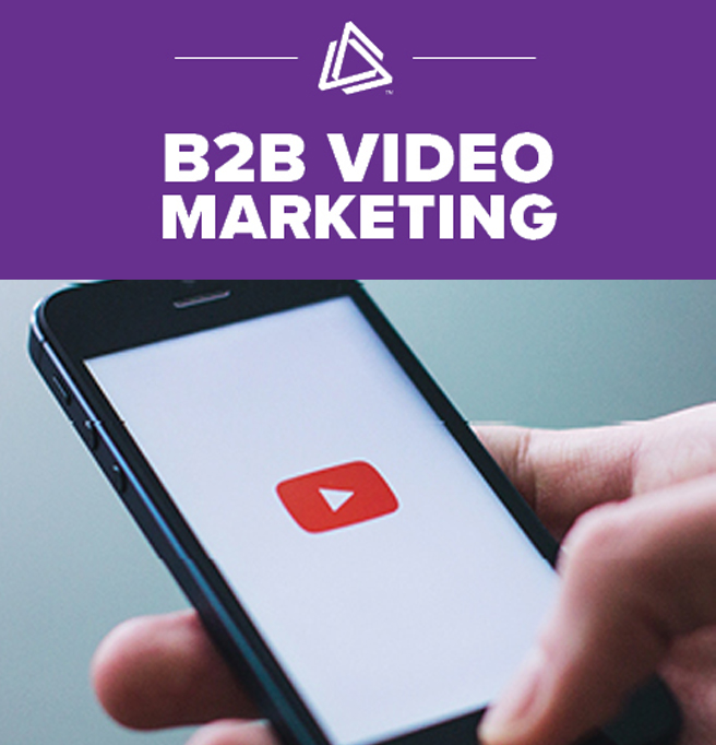 B2B Video Marketing by Vive Marketing