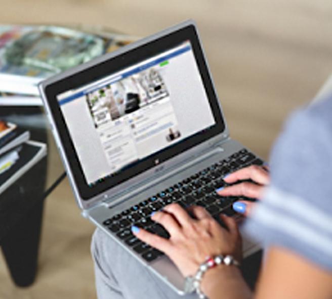 B2B Social Media Graphic by Vive Marketing